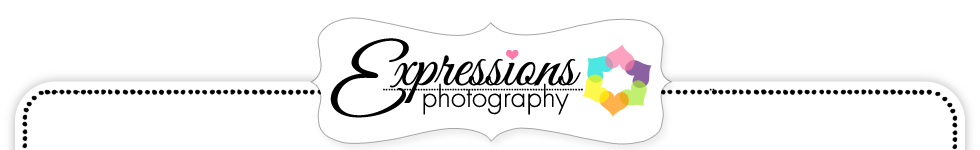Expressions Photography Portraits logo